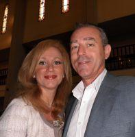 La Madre de Javier y el Tio José Carlos