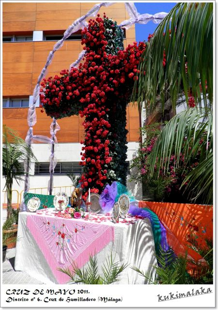 Cruz de Mayo 2011