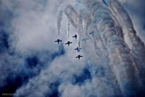 Día de las Fuerzas Armadas, Málag