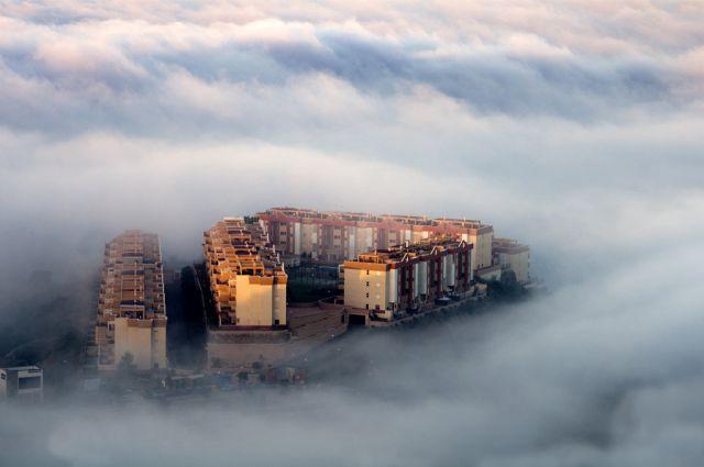 La urbanización perdida