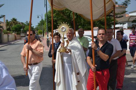 Corpus Guadalmar 2011
