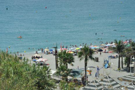 Burriana-Nerja-Málaga