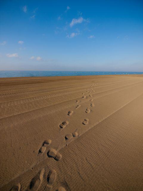 Playa de Torre de Benagalbón