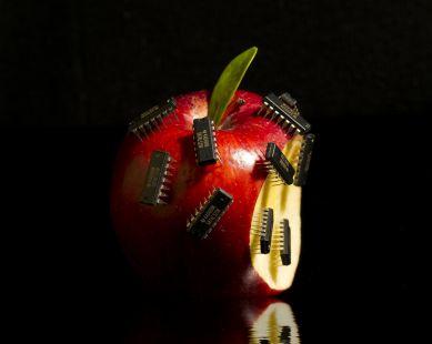 Alimentandome de Steve Jobs