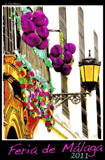 Mi Cartel de Feria 2011
