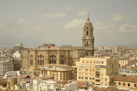 mirada a la manquita Catedral