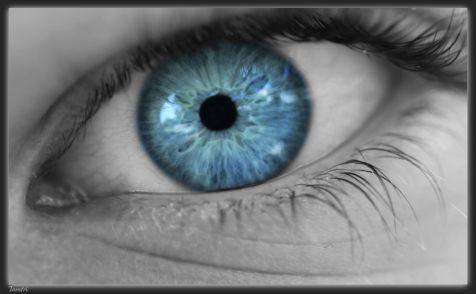 Ojo con la Mirada