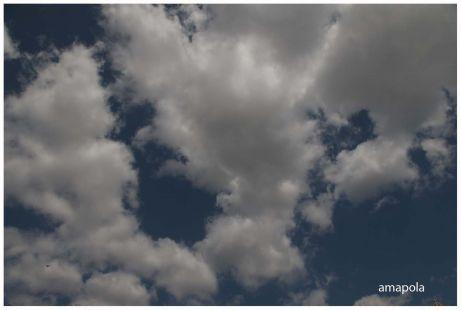 nubes de anhelo