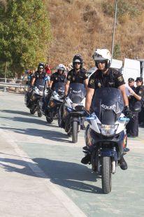 Patron Policia Nacional