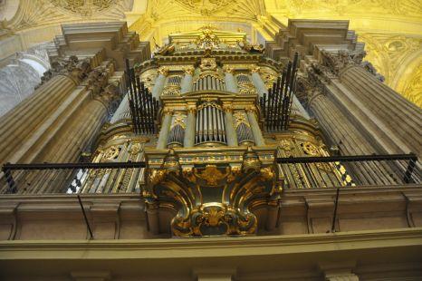 Catedral-interior