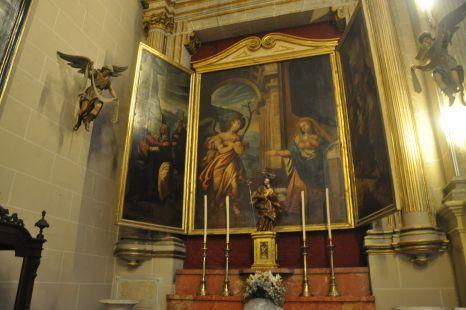 Catedral-Málaga
