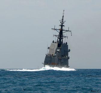 La Marina Española