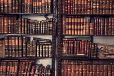 Todo est� en los libros