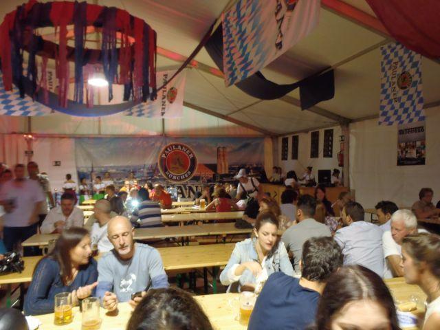 Fiesta de la Cerveza