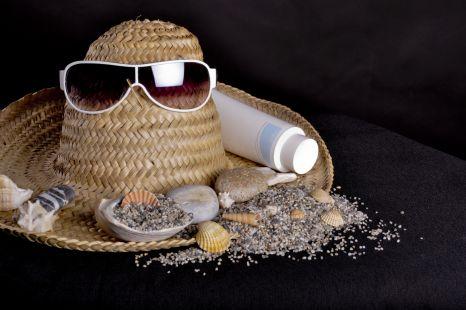Sombrero ...