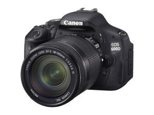 Esta Navidad el regalo perfecto es Canon