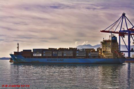 Maersk Arun