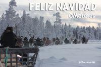 Paisaje de Laponia
