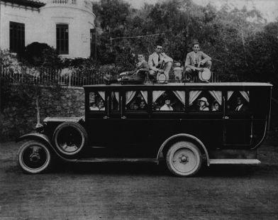 autobus Churriana - Malaga