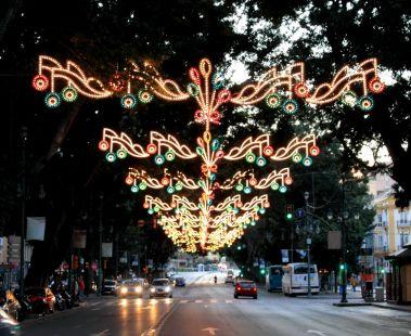 Luces de Carnaval 2