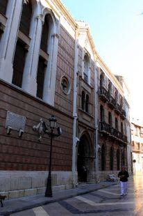 Sanatorio Doctor Gálvez