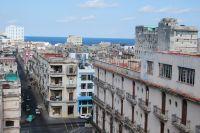 Vistas de la Habana Vieja