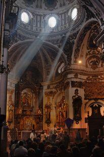 Iglesia de Los Martires