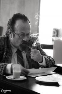 Profesor Jürgens 4