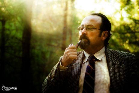Profesor Jürgens 1