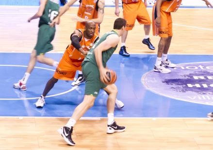 Unicaja Vs. Fuenlabrada