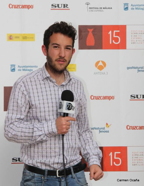Festival de Cine de Málaga 2012