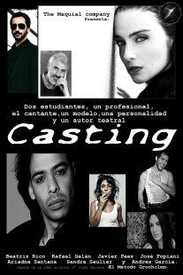 CASTING D Maquial
