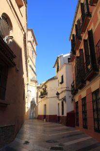 Rincones de Malaga