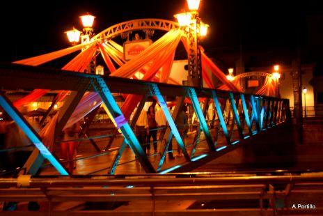 Puente de los ademanes