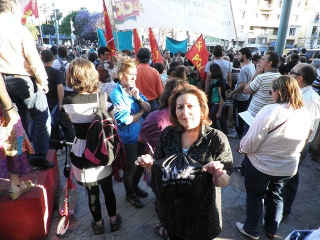 Huelga de la ENSEÑANZA  Pública
