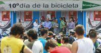 10º día de la bicicleta