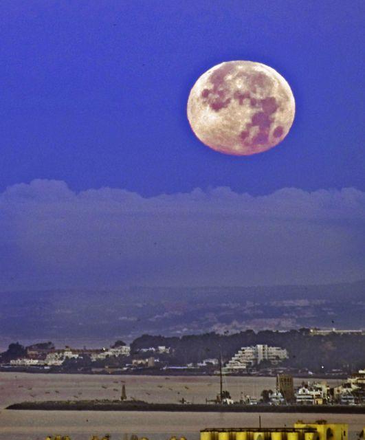 Luna obre Marbella