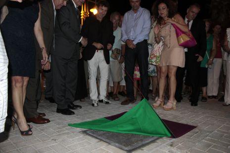 MARENGO DE ORO 2012