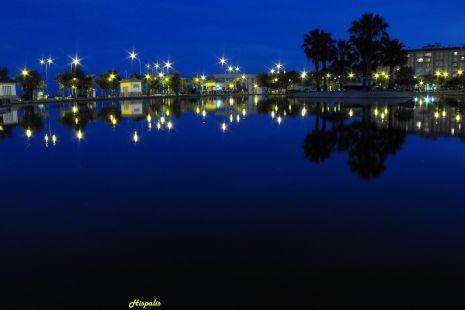 Parque de Huelin