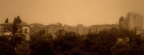 El Castillo y la niebla