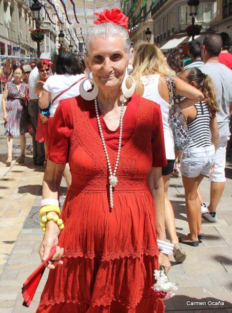 Feria de Málaga 2012