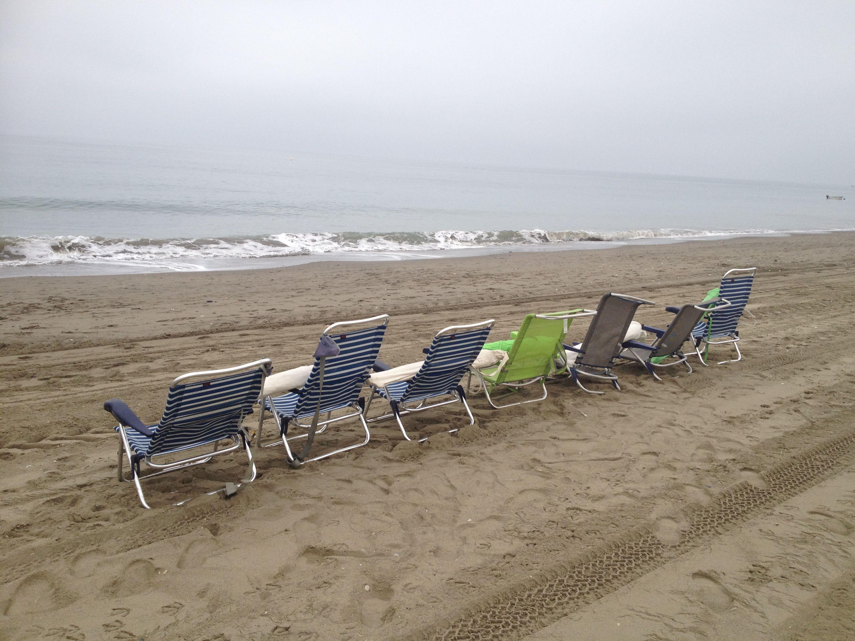 Resultado de imagen de Sabinillas Malaga playa