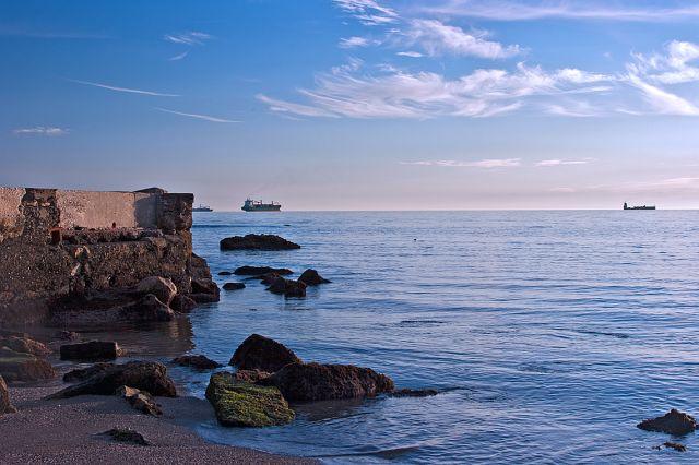 BAÑOS DEL CARMEN ( MALAGA )   fotos de Playas de Málaga