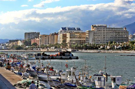Puerto de la Bajadilla
