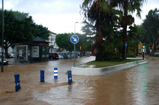 ciudad jard n m laga fotos de meteorolog a