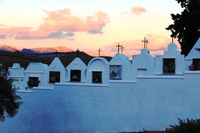 Campo Santo ( Casabermeja )