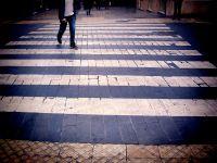 paseando
