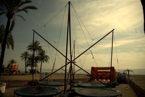 Paseando por Marbella