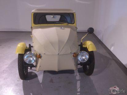 Museo del Automovil de Malaga