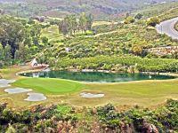 Naturaleza y Golf